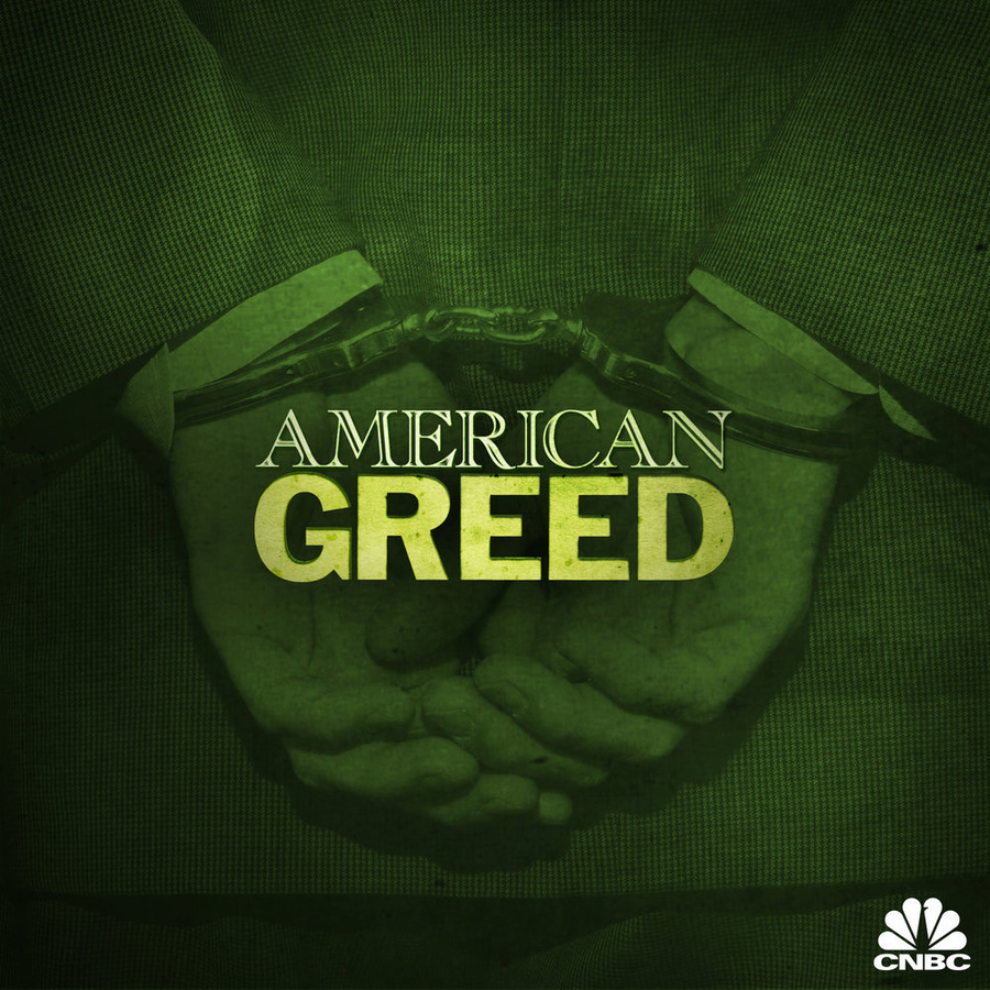 entrepreneur movies - American Greed