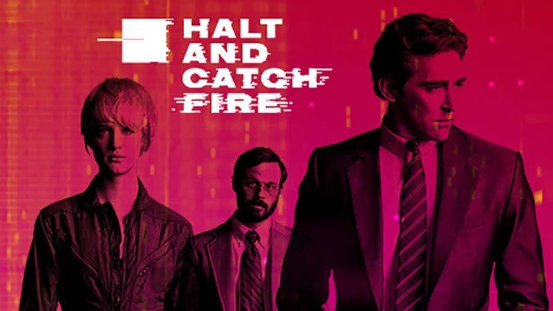 entrepreneur movies - Halt And Catch Fire