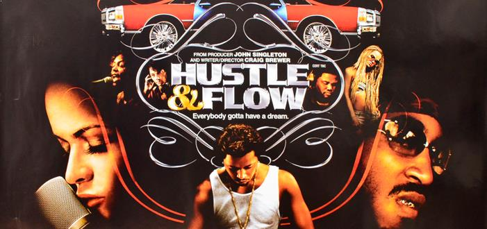entrepreneur movies - Hustle and Flow