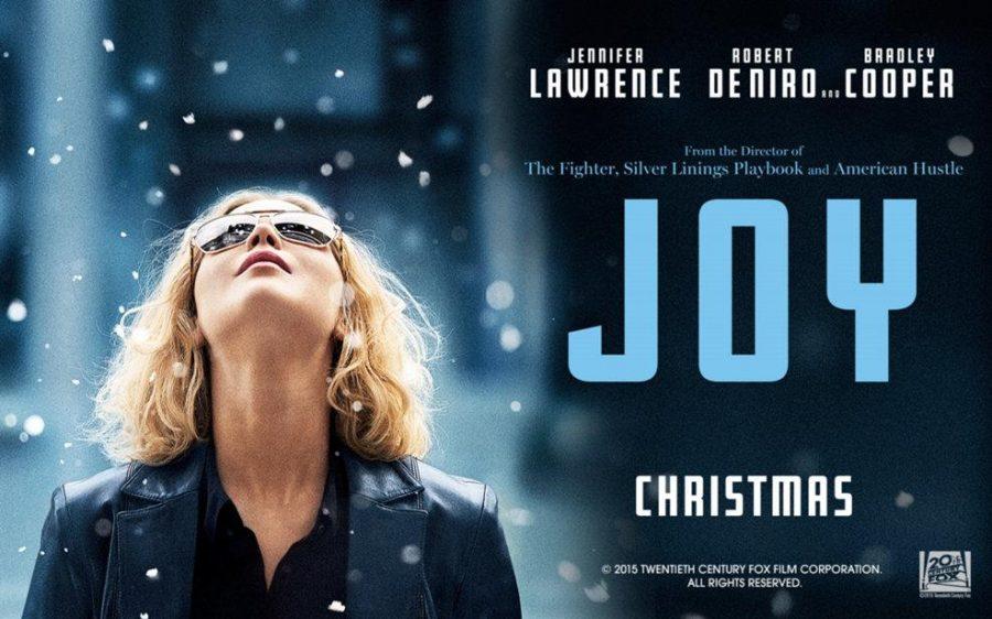 entrepreneur movies - Joy 2015
