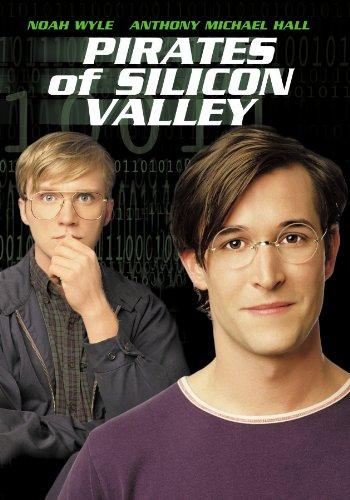 entrepreneur movies - Pirates of Silicon Valley