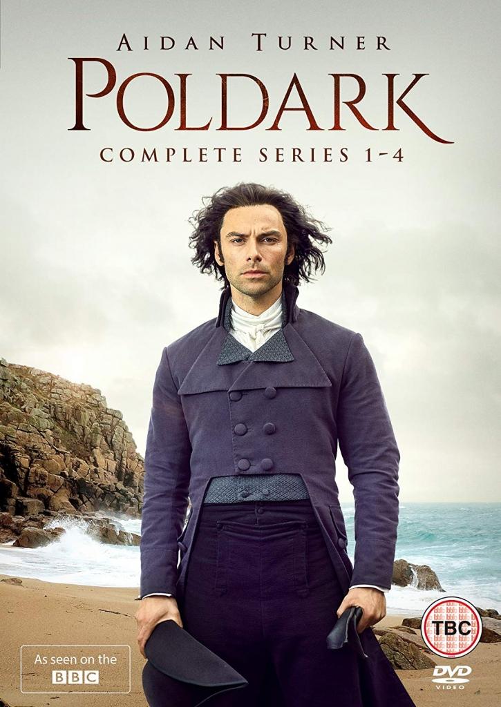 entrepreneur movies - Poldark